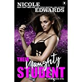 Their Naughty Student (Office Intrigue Book 6)