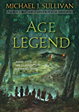Age of Legend (The Legends of the First Empire Book 4)