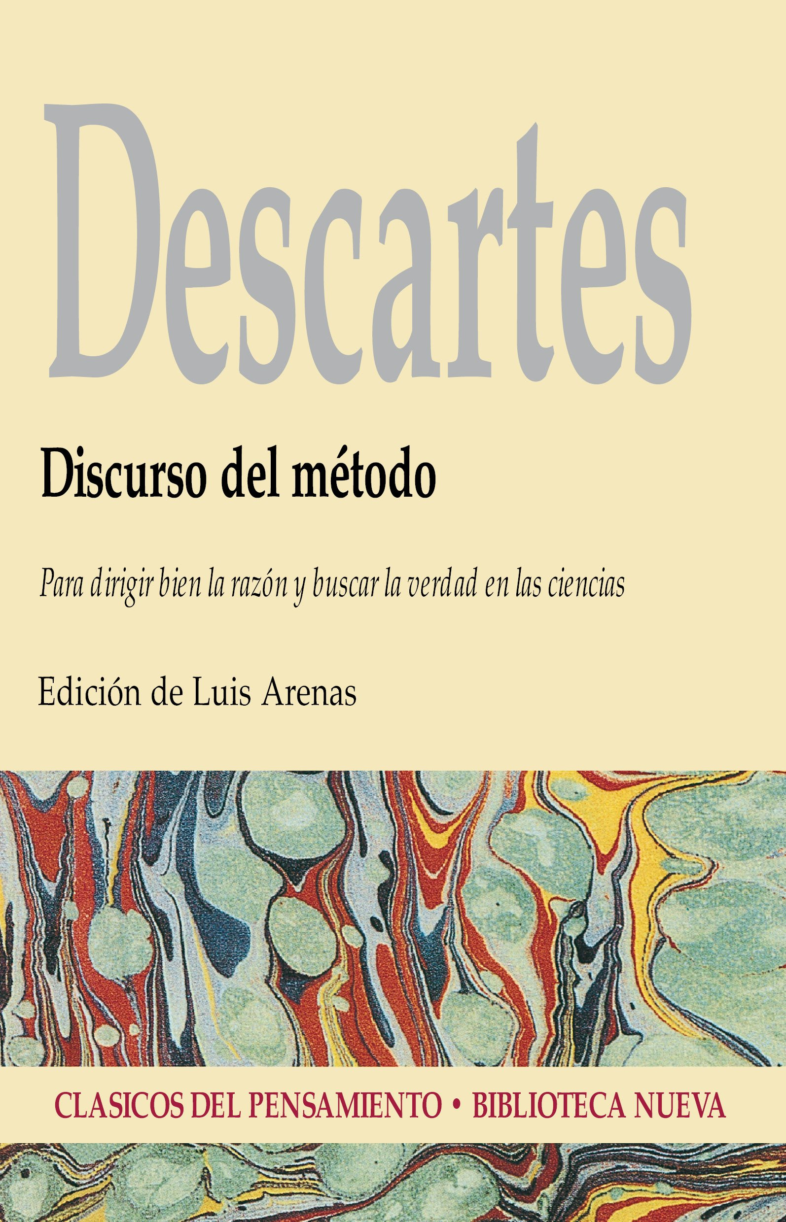 Download DISCURSO DEL METODO (Spanish Edition) pdf epub