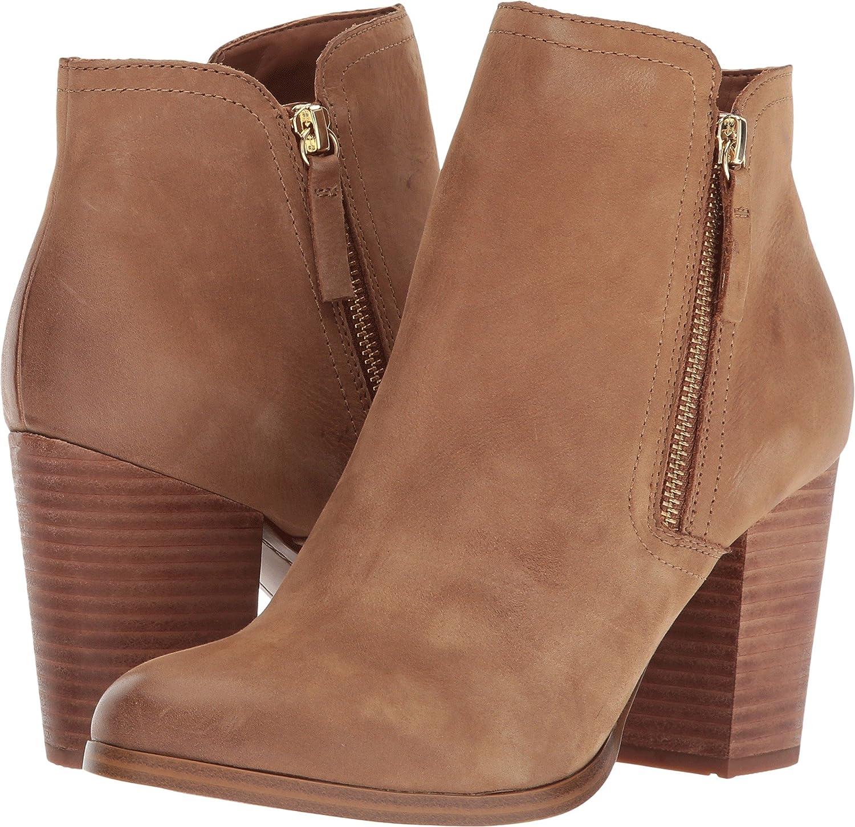 ALDO Women's Emely Ankle Bootie B071DRC56M 7- B US Brown