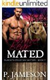 Brave Bear Mated (Ouachita Mountain Shifters Book 7)