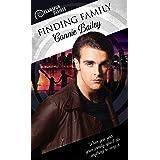 Finding Family (Dreamspun Desires Book 11)