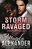 Storm Ravaged (Storm Damages Book 2)