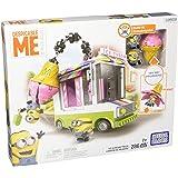 Mega Blocks Minions - DPG73 - Minions Camion à Glace