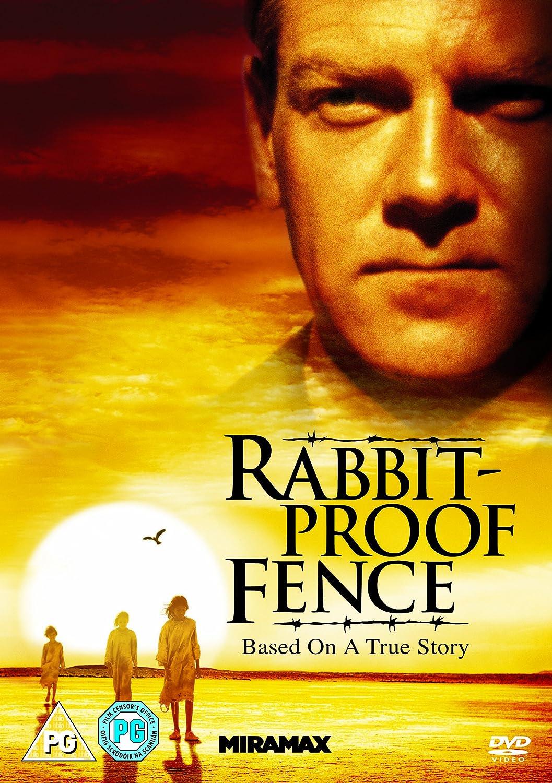 Amazon.co.jp | Rabbit Proof Fence DVD・ブルーレイ -
