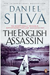 The English Assassin Paperback
