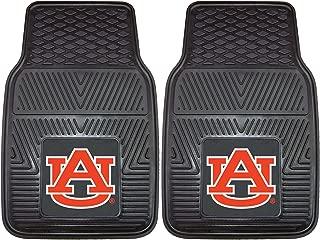 product image for FANMATS NCAA Auburn University Tigers Vinyl Heavy Duty Car Mat