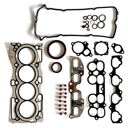 Amazon Com Scitoo Mls Head Gasket Set Replacement For Nissan Altima
