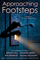 Approaching Footsteps Kindle Edition
