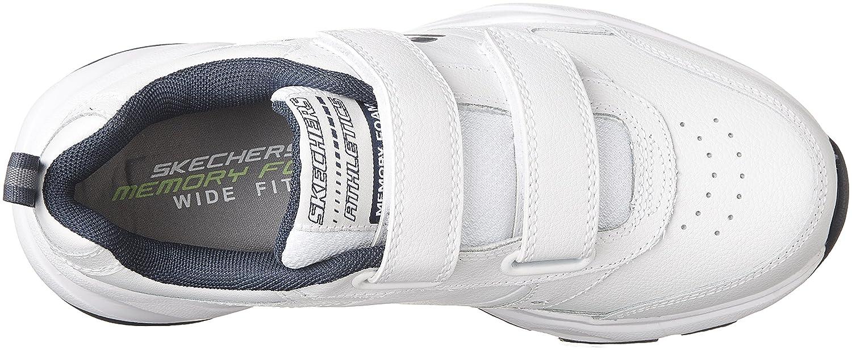 Skechers Herren Haniger Casspi Sneaker: : Schuhe