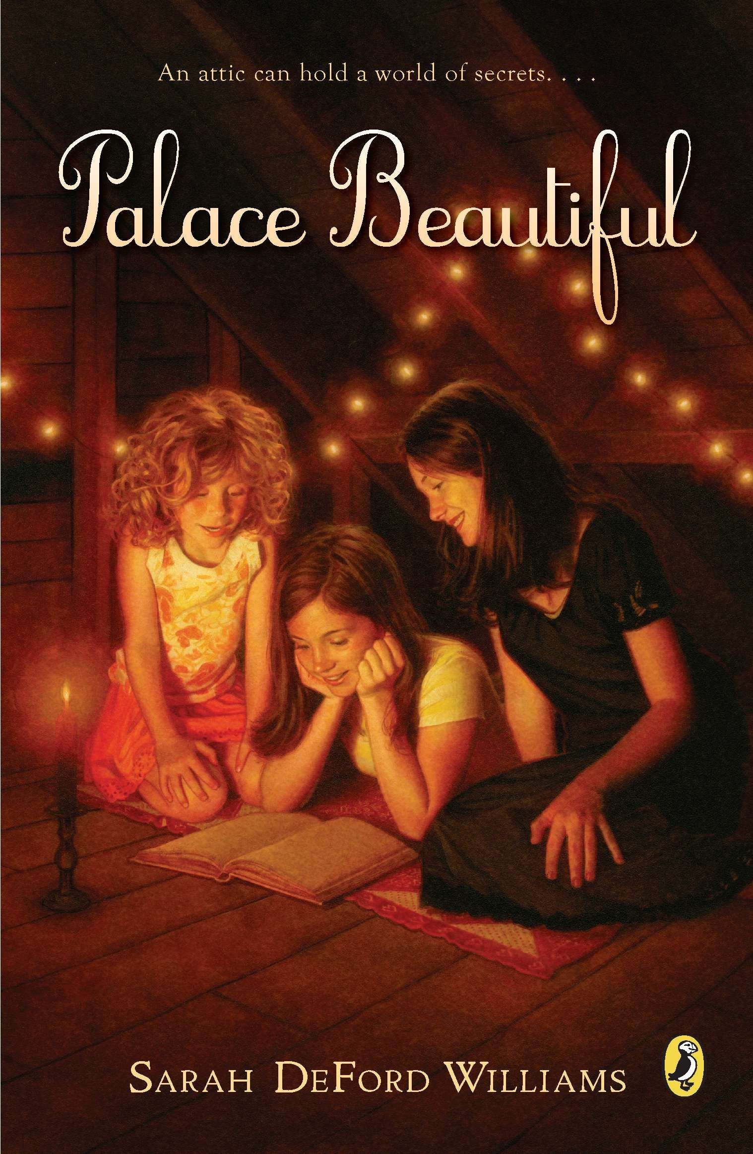 Read Online Palace Beautiful pdf epub