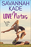 Love Notes: The Wilder Books #3