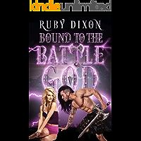 Bound to the Battle God: A Fantasy Romance