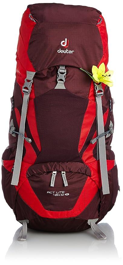 Modern und elegant in der Mode großer Abverkauf schnell verkaufend Deuter Act Lite Women's Outdoor Trekking Rucksack available ...