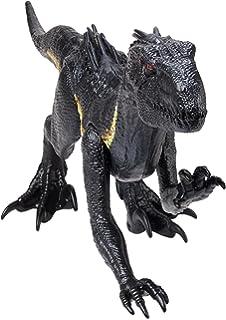 Amazon Com Jurassic World Indoraptor Dinosaur Toys Games