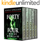 Forty-Four Box Set Books 6-10 (44)