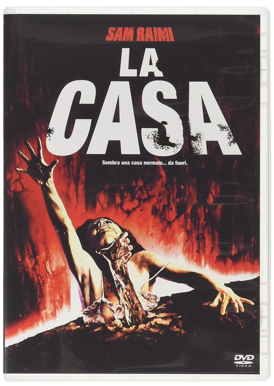 La Casa(1981) [Italia] [DVD]