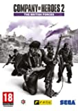 Company of Heroes 2 - The British Forces [Code Jeu PC - Steam]