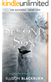 Second Son (The Watchers Book 2)