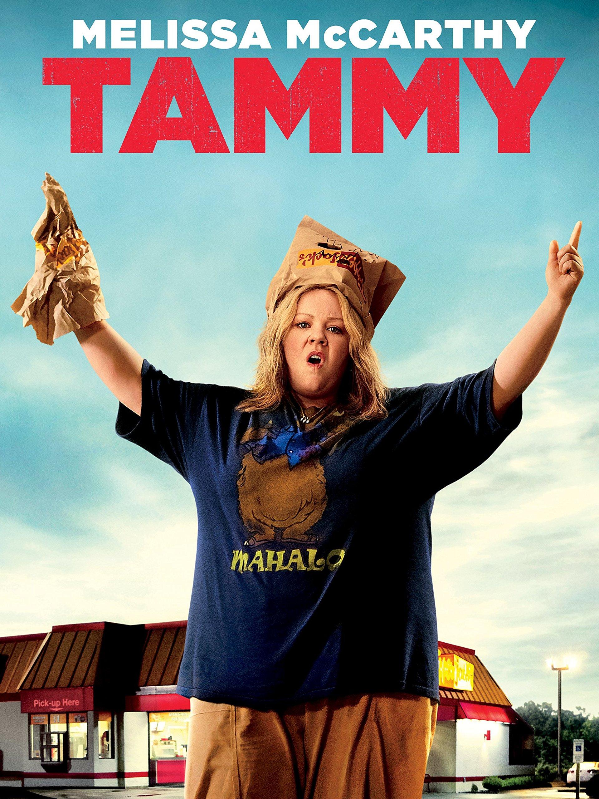 Amazon com: Watch Tammy | Prime Video