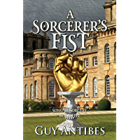 A Sorcerer's Fist (Song of Sorcery Book 5) (English Edition)