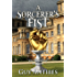 A Sorcerer's Fist (Song of Sorcery Book 5)