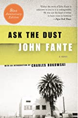 Ask the Dust Kindle Edition