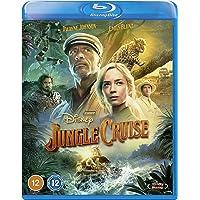 Jungle Cruise BD