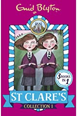 St Clare's Collection 1: Books 1-3 (St Clare's Collections and Gift books) Kindle Edition