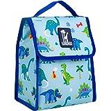 Olive Kids Dinosaur Land Lunch Bag Sack