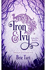 Iron & Ivy: Exiles of Eire #1 Kindle Edition
