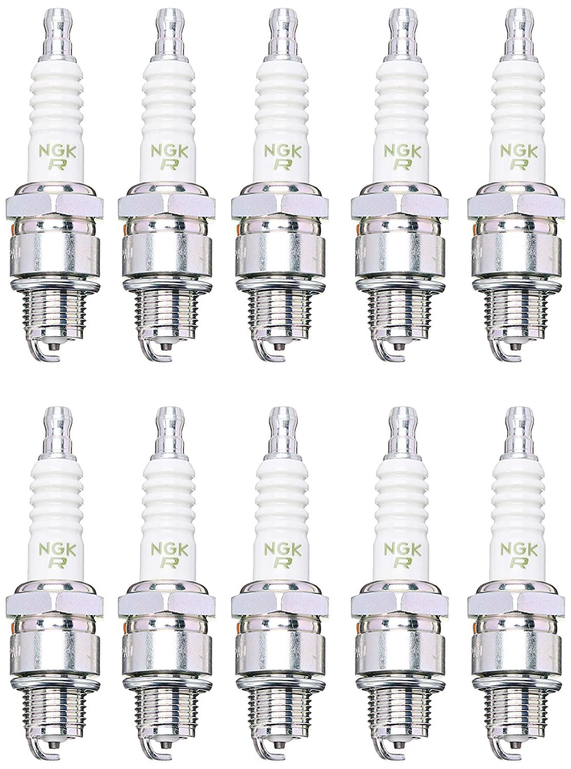 Amazon.com: NGK (4495) BPZ8H-N10 Standard Spark Plug, Pack of 1: Automotive