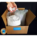Amazon Com Fairfield 25 Pound Poly Pellets Weighted