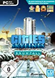 Cities: Skylines Snowfall (Code in der Box) - [PC]