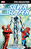 Silver Surfer Epic Collection: Inner Demons (Silver Surfer (1987-1998))