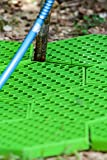 Camco 44533 Green Fastpath Portable Stones