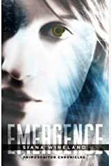 Emergence (The Primogenitor Chronicles Book 1) Kindle Edition