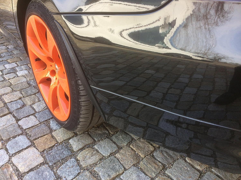 Radlauf Verbreiterung Kotfl/ügelverbreiterung 43cm Car-Tuning24 56143212 Vito Viano 2 Stk