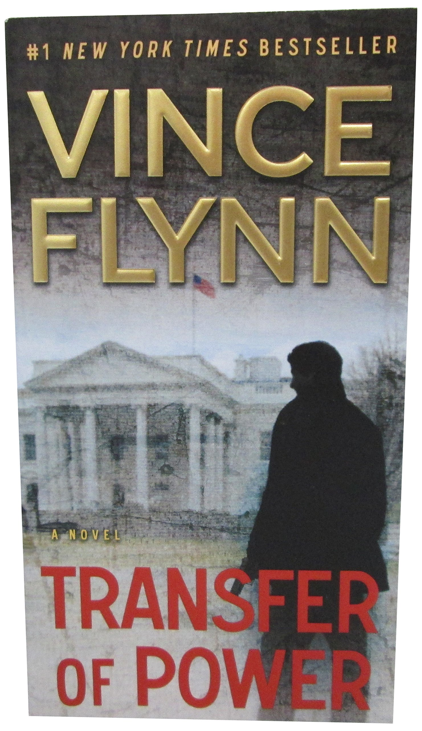 Transfer of power a mitch rapp novel vince flynn 9781439197035 transfer of power a mitch rapp novel vince flynn 9781439197035 amazon books fandeluxe Choice Image