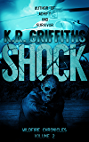 Shock (Wildfire Chronicles Vol. 2)