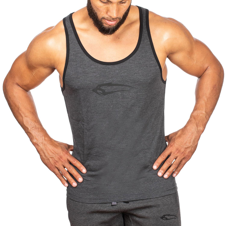 2997080a2873 SMILODOX Tank Top Herren   Muskelshirt ideal für Sport Gym Fitness    Bodybuilding   Muscle Shirt größeres Bild