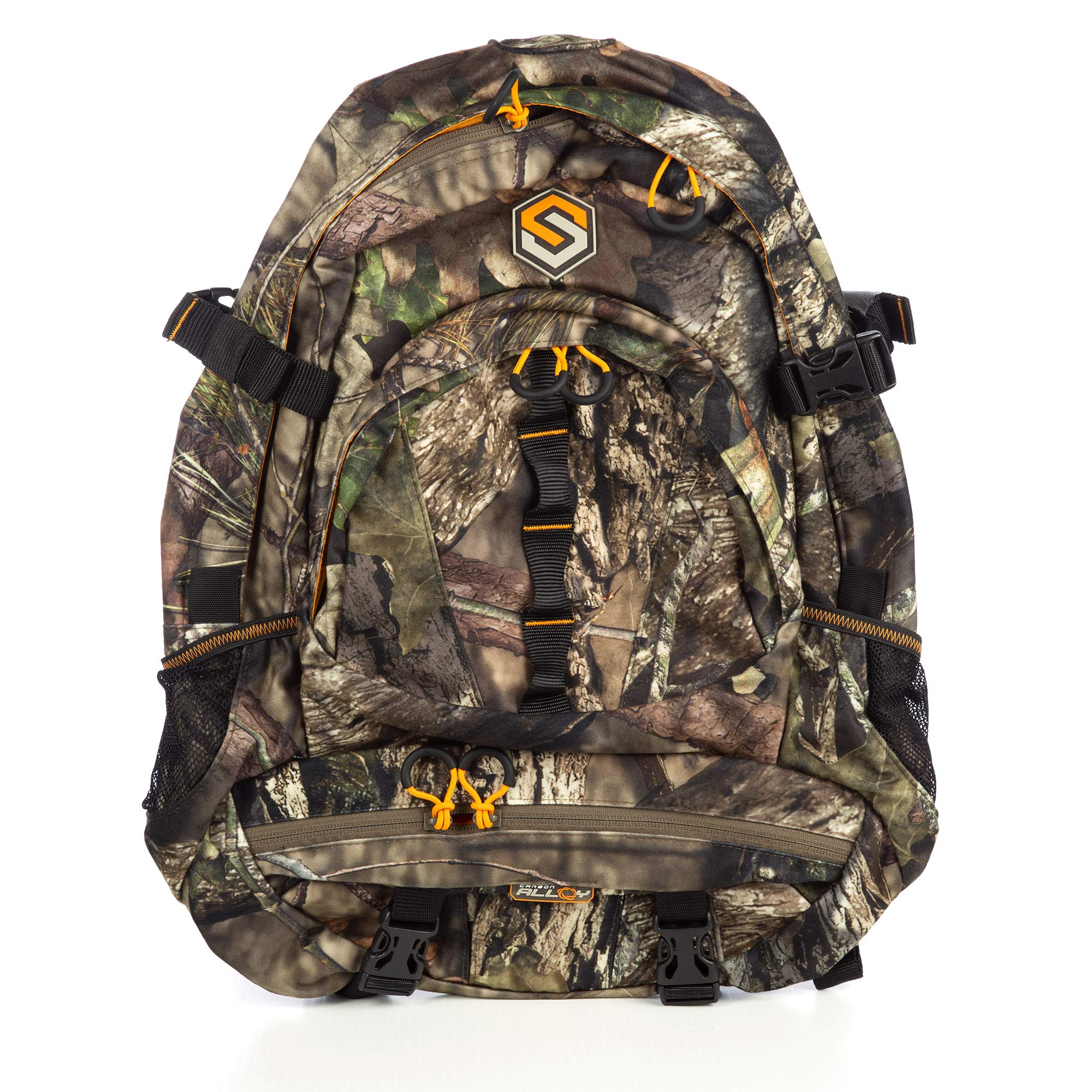 ScentLok Rogue Backpack (Mossy Oak Country, One Size)