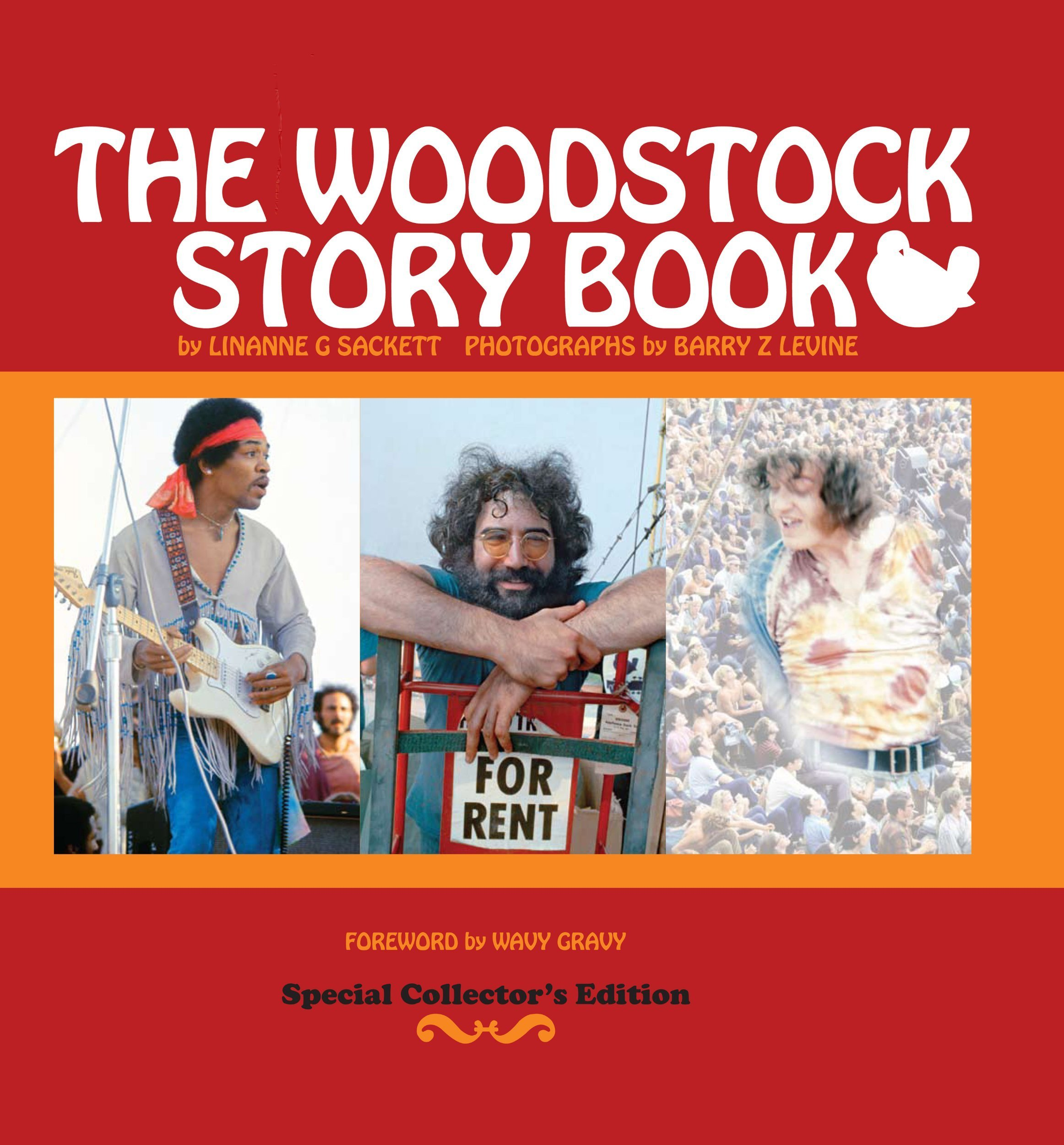 the woodstock story book linanne g sackett barry z levine the woodstock story book linanne g sackett barry z levine 9780977339983 com books