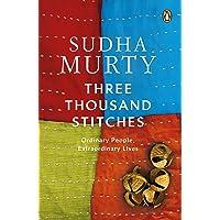 Three Thousand Stitches: Ordinary People, Extraordinary Lives