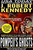 Pompeii's Ghosts (A James Acton Thriller, #9) (James Acton Thrillers)