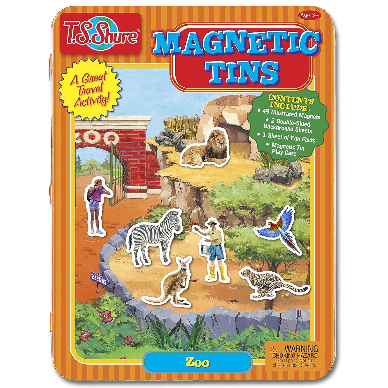Meiner Shure Zoo magnetisch Dose Spielset Spielset Dose afbc13