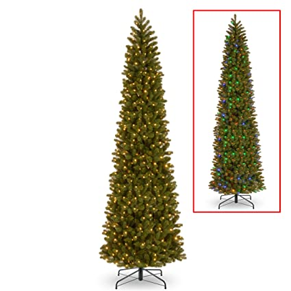 Image Unavailable. Image not available for. Color: National Tree 12 Foot Downswept Douglas Fir ...