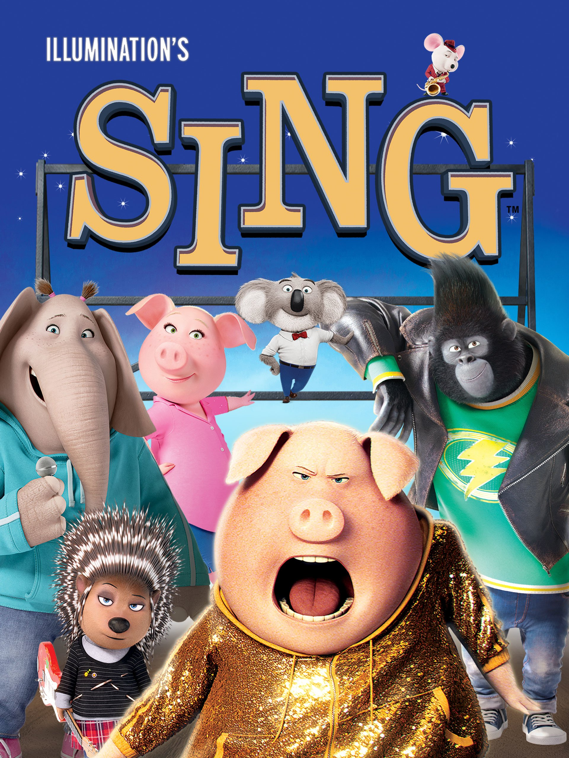 Sing by
