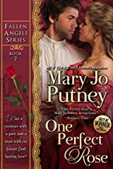 One Perfect Rose (Fallen Angels Book 7) Kindle Edition