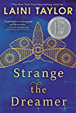 Strange the Dreamer (English Edition)